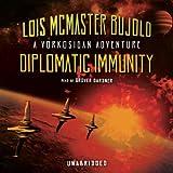 Diplomatic Immunity: A Miles Vorkosigan Novel