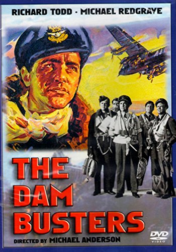 The Dam Busters (Special Edition Officer Peace)