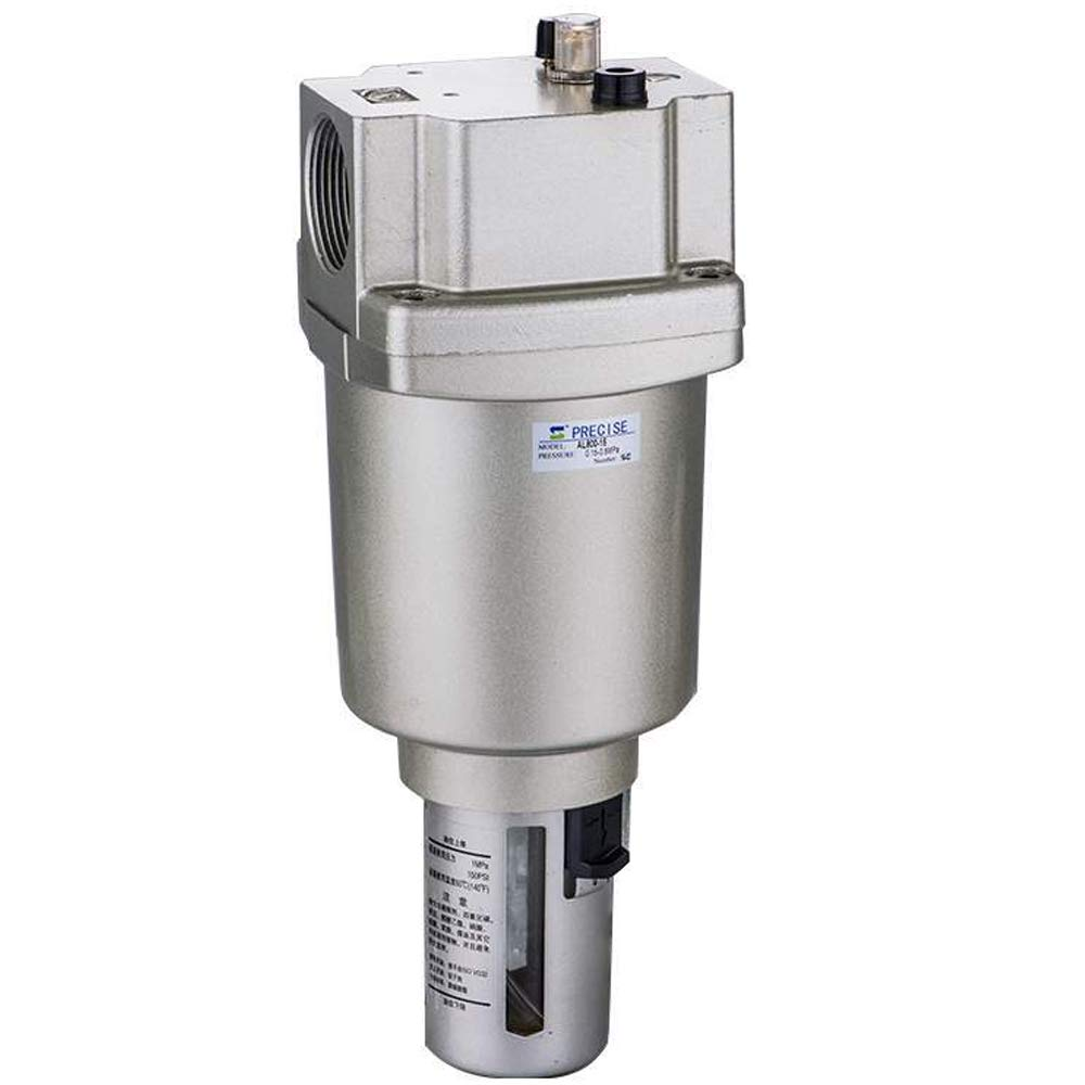 Pneumatic Air Lubricator 1-1/2'' NPT Big Flow 141CFM