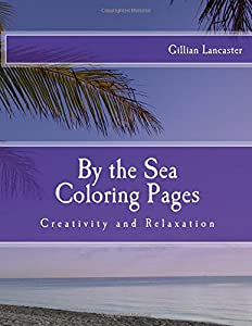 By the Sea Coloring Pages
