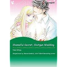 Shameful Secret, Shotgun Wedding: Harlequin comics