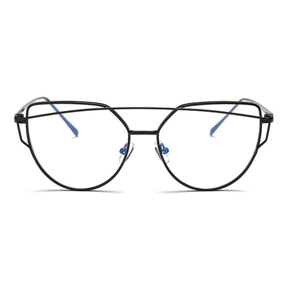 Juleya Occhiali da vista Occhiali da donna Occhiali da sole Occhiali da vista per occhiali da sole Occhiali da vista per computer//PC