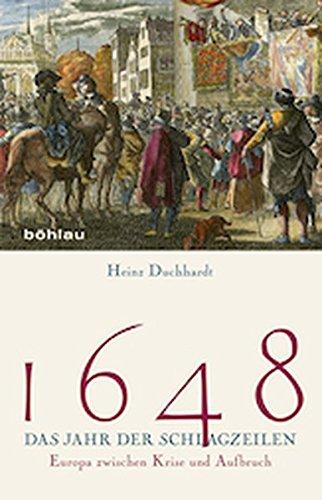 1648  Das Jahr der Schlagzeilen