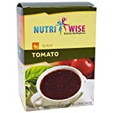 HealthWise Tomato Soup, ( 7 packets of 0.825 oz.)