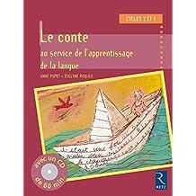 CONTE -LE (LIVRE+CD)