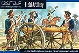 Black Powder - American War Of Independence - Field Artillery (28mm)