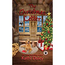 The Christmas Letter: A Cozy Mystery (A Tess and Tilly Cozy Mystery Book 1)