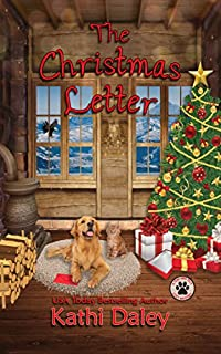 The Christmas Letter by Kathi Daley ebook deal