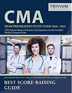 Medical assistant exam prep practice test proven strategies cma exam preparation study guide 2018 2019 cma review book and practice test questions fandeluxe Gallery