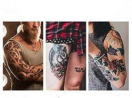 Maquina de tatuaje Tatuaje para principiantes Pluma de tatuaje ...