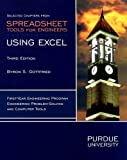 img - for Selected Chapters from Spreadsheet Tools for Engineers: Using Excel book / textbook / text book
