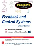 img - for Schaum's Outline of Feedback and Control Systems, 2nd Edition (Schaum's Outlines) book / textbook / text book
