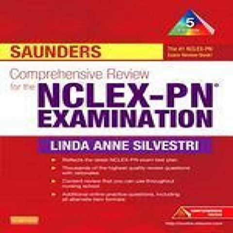 Comprehensive Review for the NCLEX-PN Examination (Nclex Pn 5th)