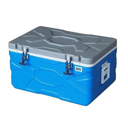 Wyyggnb Cool Box, Mini refrigerador portátil con Capacidad de 40L ...