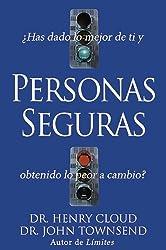 Personas Seguras (Spanish Edition)