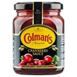 Colman's - Cranberry Sauce - 250ml (Case of 6)