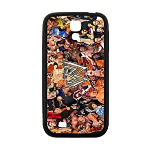Bustling man Cell Phone Case for Samsung Galaxy S4