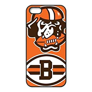 Cool-Benz NFL cleveland browns logo Phone case for iPhone 5s