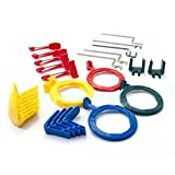 Dental Paralleling Kit With Bite-Wing X-Ray Positioning System Complete Kit
