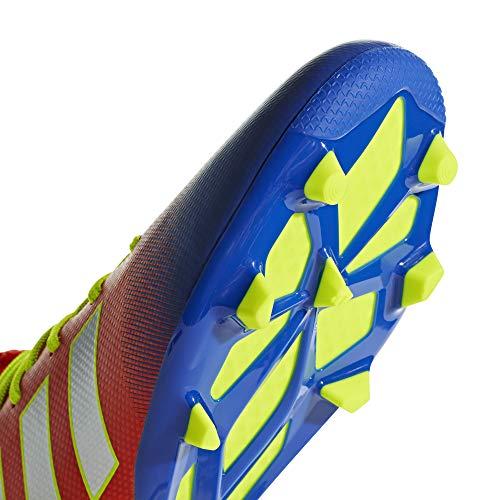 Adidas Da Nemeziz Bambini Fg J multicolor 000 Unisex 18 3 Scarpe Calcio Multicolore – Messi rBZqRwWr