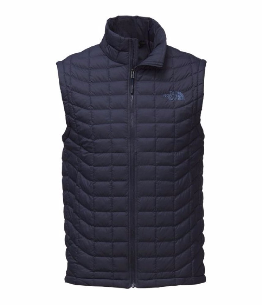 The North Face Men's Thermoball Vest Urban Navy Matte - XS by The North Face