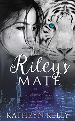 Riley's Mate (Sexy Shapeshifter Romance)