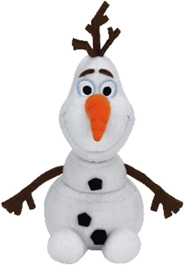 Disney Frozen – 20 cm Olaf Soft Toy: Amazon.es: Juguetes y juegos