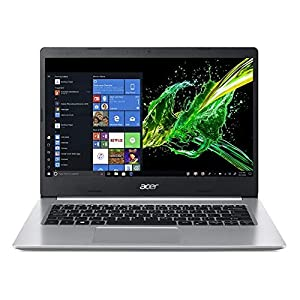 Acer Aspire 5 A514-52G 14-inch Laptop (10th Gen Intel Core i5-10210U processor/8GB/512GB SSD/Window 10 Home 64Bit/2 GB…