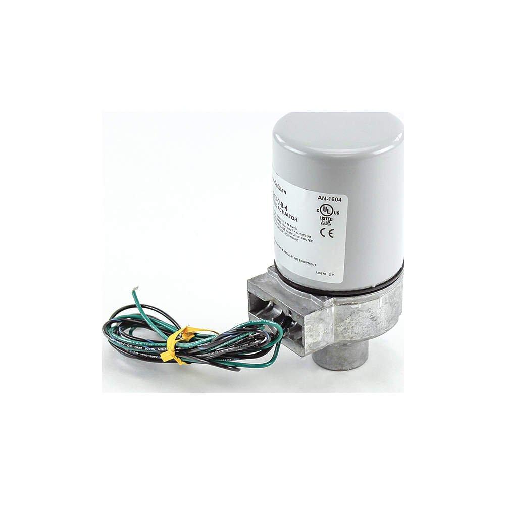 Amazon.com: Schneider Electric ma-5213 2POS HYD actuador, 24 ...