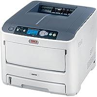 OKI62433401 - C610n Laser Printer