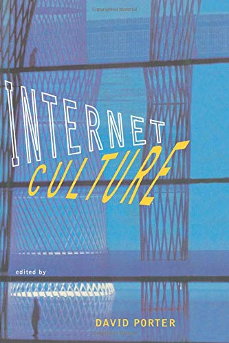 Internet Culture Amazon Es Porter David Libros En Idiomas Extranjeros