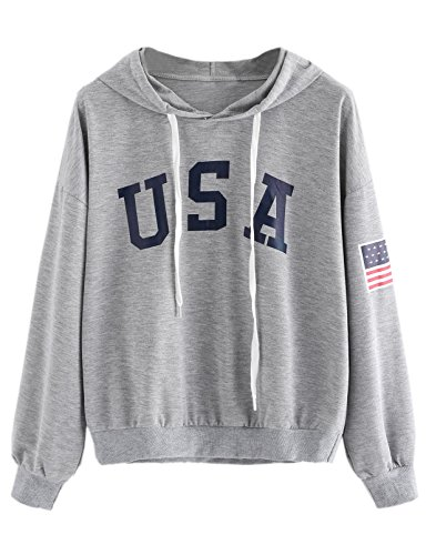 Usa Sweatshirt - 2