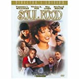 img - for SOUL FOOD (1997) book / textbook / text book