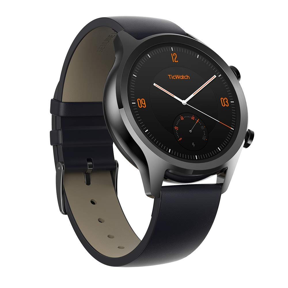 Ticwatch C2 Nero