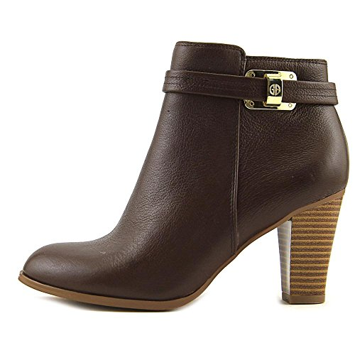 Giani Closed Baari Fashion Womens Boots Toe Bernini Cacoa Leather Ankle rTqUErI