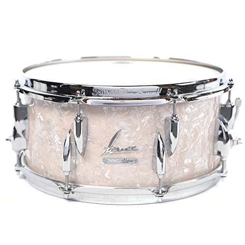 Sonor 5.75x14 Vintage Series Snare Drum Vintage -
