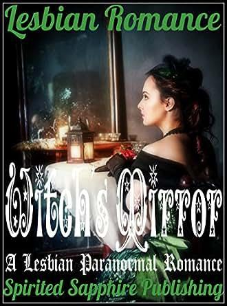 Lesbian paranormal romance books