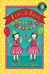 Ling & Ting Share a Birthday (Passport to Reading, Level 3: Ling & Ting) Paperback