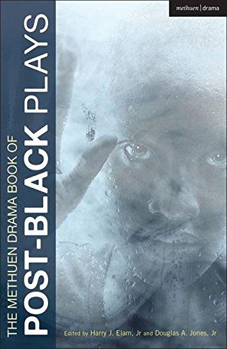 The Methuen Drama Book of Post-black Plays (Play Anthologies)