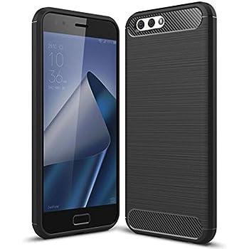 Amazon asus zenfone 4 max zc554kl case topace ultra slim thin asus zenfone 4 max zc554kl case topace ultra slim thin carbon fiber scratch resistant shock stopboris Images
