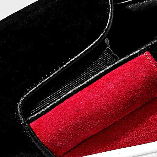 SDC06064 Compensées 36 Noir Sandales AdeeSu 5 Femme Noir 4qxfAdA