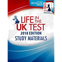 Life in the UK Test (2018 Edition): Complete Official Study Materials