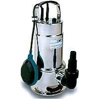 GKS-750SW INOX_Bombas sumergibles para drenaje y aguas residuales (Protección Inox total)