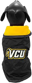 product image for NCAA Virginia Commonwealth Rams All Weather Resistant Protective Dog Outerwear