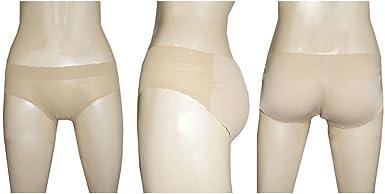 Women Butt Lifter Shaper Padded Buttlock Enhancer Panties Brief Air Flo Lifter
