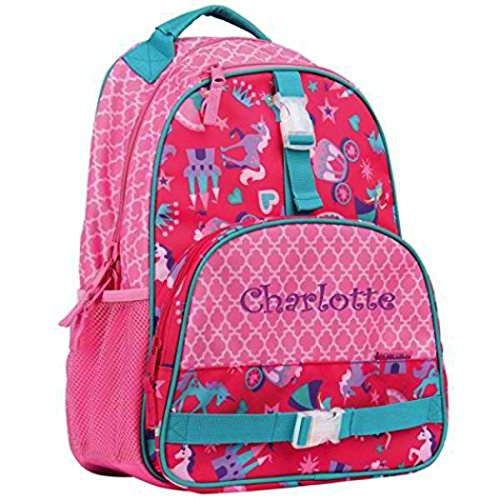(Personalized Trendsetter Backpack)