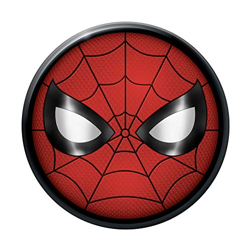 PopSockets: Collapsible Grip & Stand for Phones and Tablets - Spiderman Icon