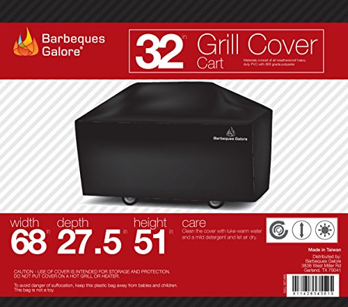 Barbeques Galore 32
