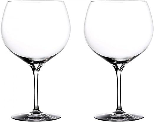 Amazon.com: Waterford Elegance - Juego de 2 globos: Kitchen ...