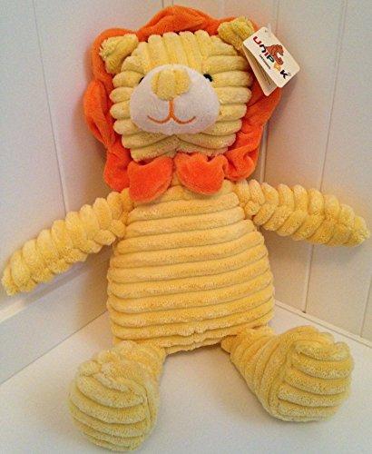 Teddy Bear Stuffed Toy, Unipak Kordy Lion Jr 12 Buy Online In Israel At Desertcart